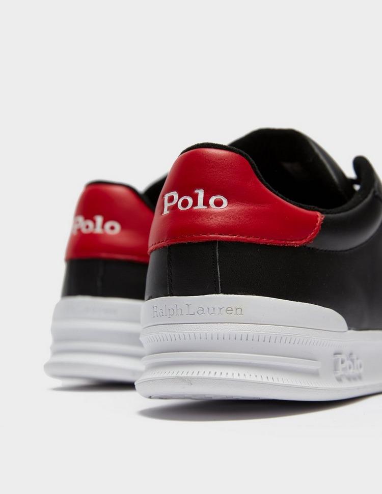 Polo Ralph Lauren Heritage Trainers