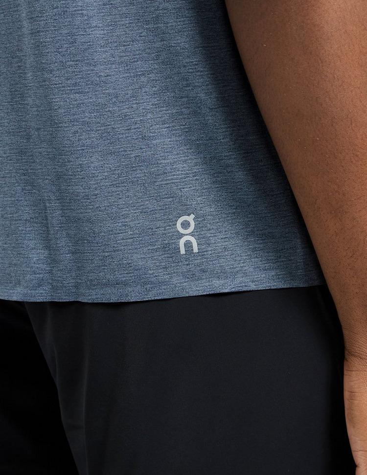On running Performance Polyester T-Shirt
