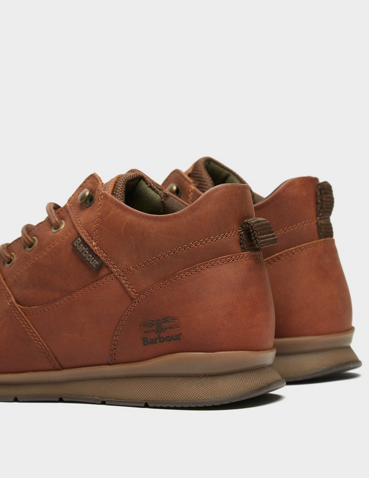 Barbour Whymark Boots
