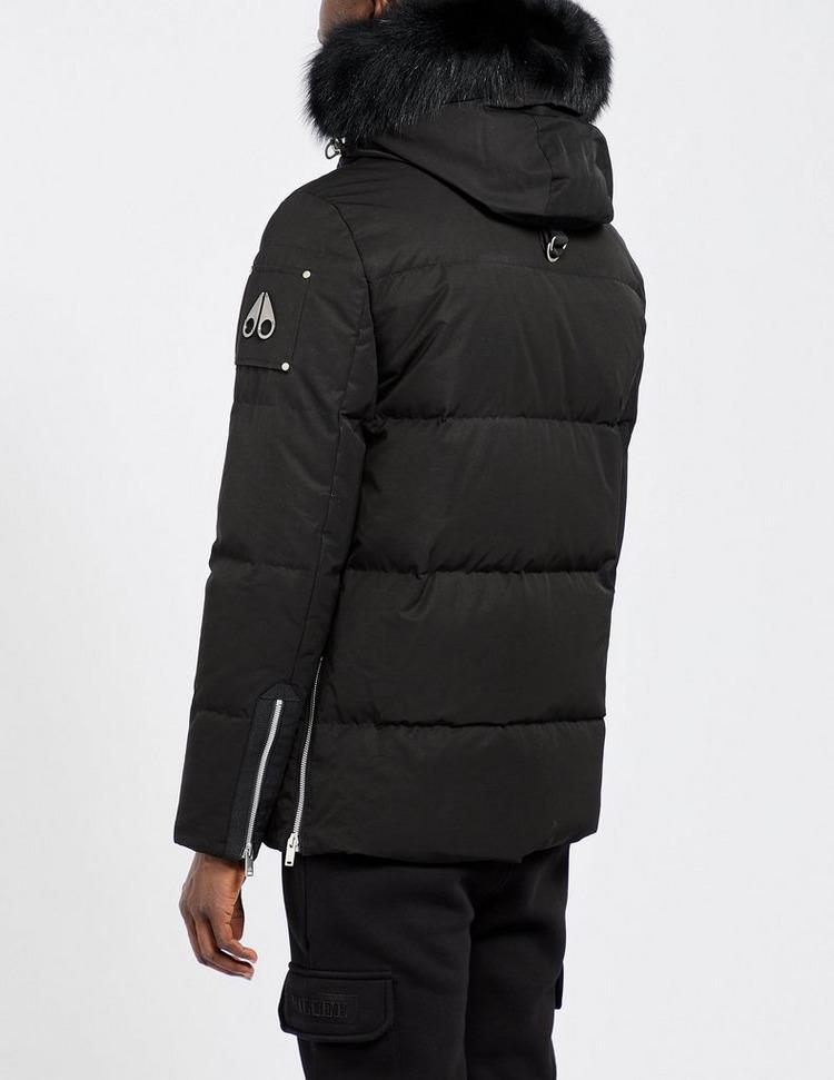 Moose Knuckles Richardson Fur Jacket