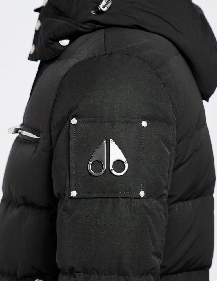 Moose Knuckles Peace Bomber Jacket