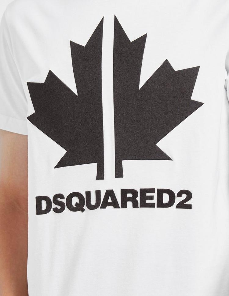 Dsquared2 Leaf T-Shirt