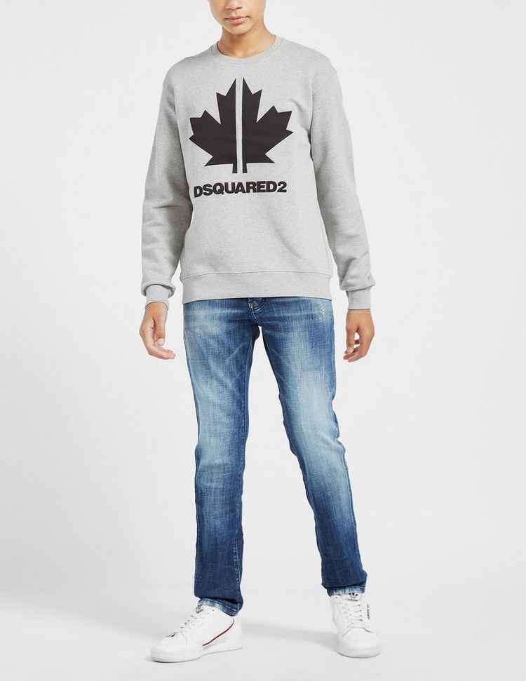 Dsquared2 Leaf Sweatshirt