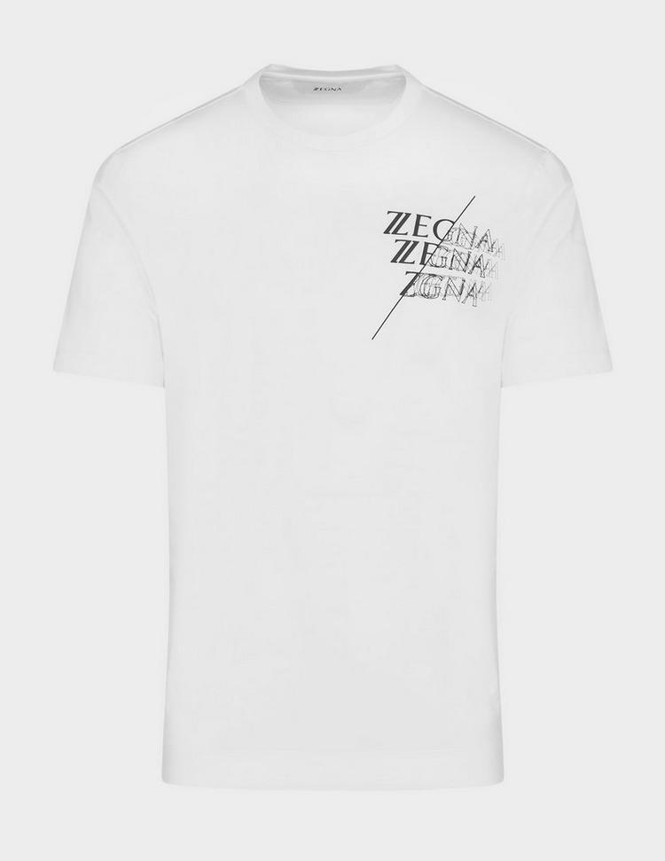 Z Zegna 3Zegna T-Shirt