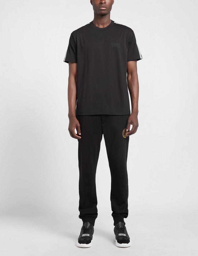 Versace Jeans Couture Shoulder Tape T-Shirt
