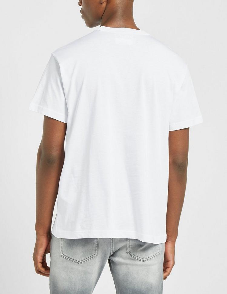 Versace Jeans Couture Tri Colour Box T-Shirt
