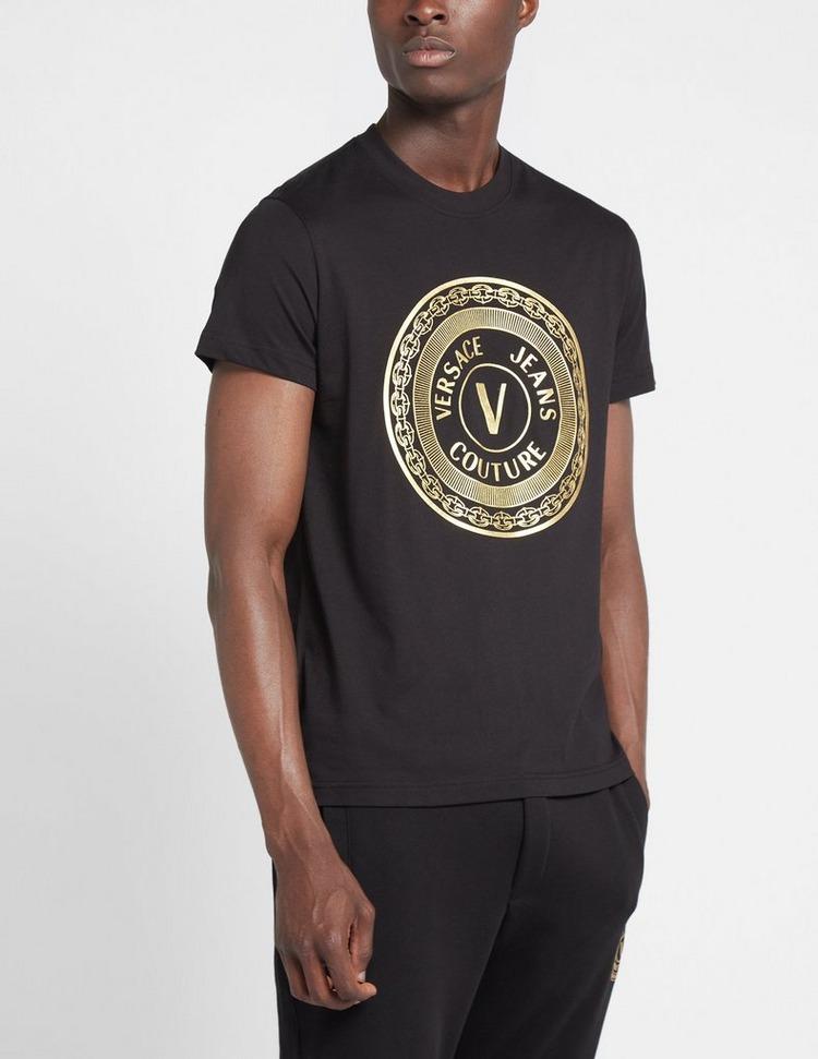 Versace Jeans Couture Medallion T-Shirt