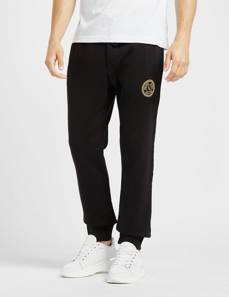 Versace Jeans Couture Medallion Track Pants