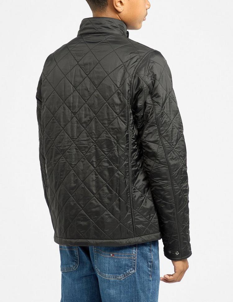 Barbour International Polar Jacket