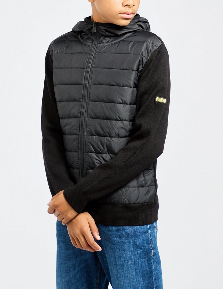 Barbour International Able Zip Jacket
