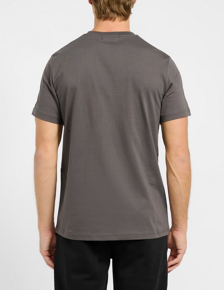 Fred Perry Abstract T-Shirt