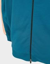 Red Run Activewear Back Zip Sweatshirt