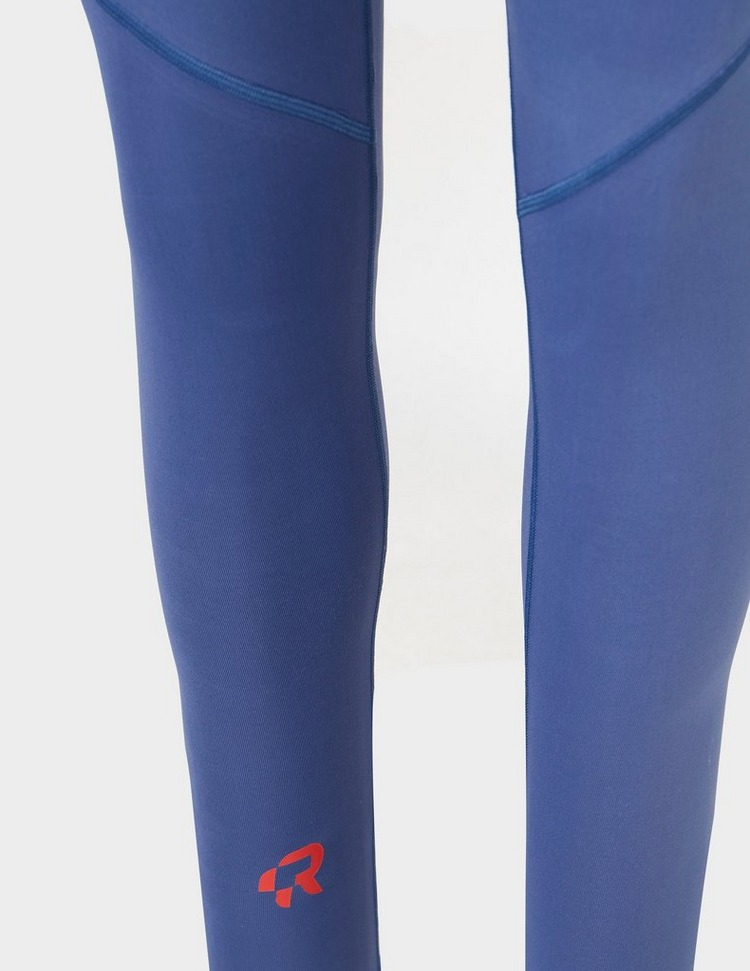 Red Run Activewear Perky Belt Leggings