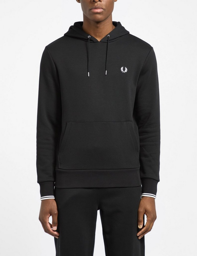 Fred Perry Tipped Hoodie