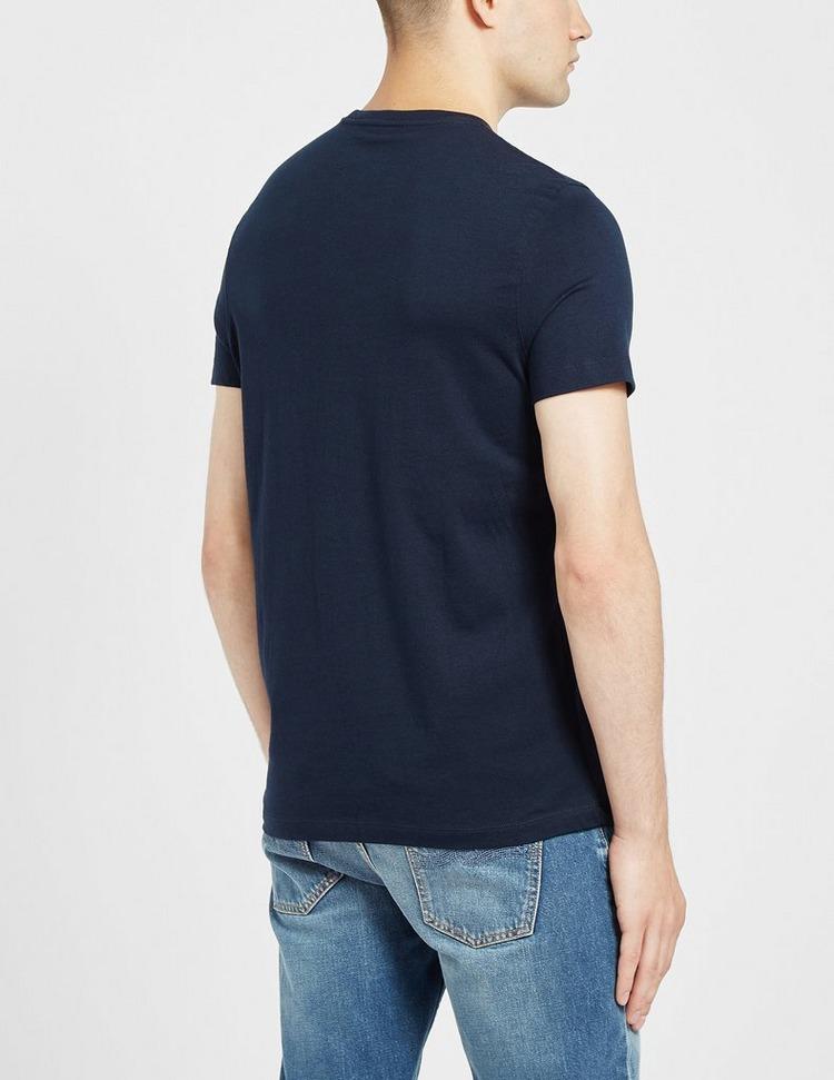Michael Kors Embroidered Palm T-Shirt