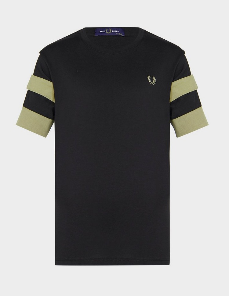 Fred Perry Bold Tipped T-Shirt