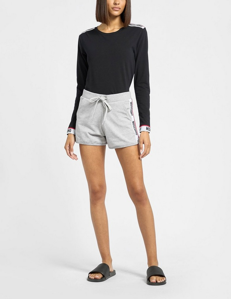 Moschino Tape Shorts