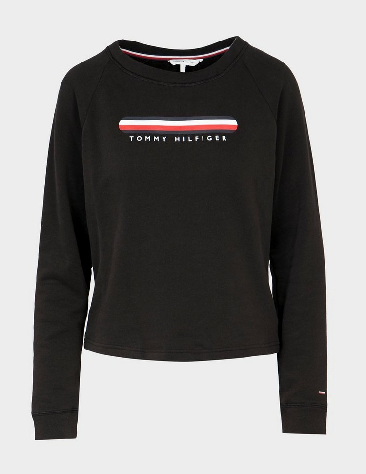 Tommy Hilfiger Seacell Logo Sweatshirt