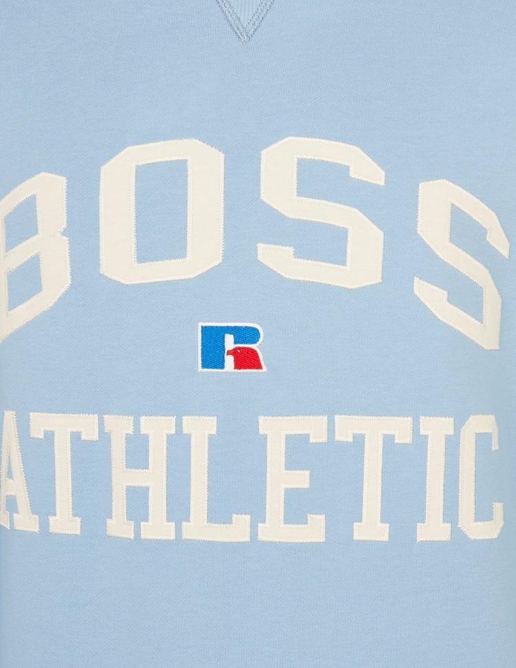 BOSS x Russell Athletic College Sweatshirt