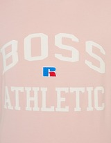 BOSS x Russell Athletic College T-Shirt