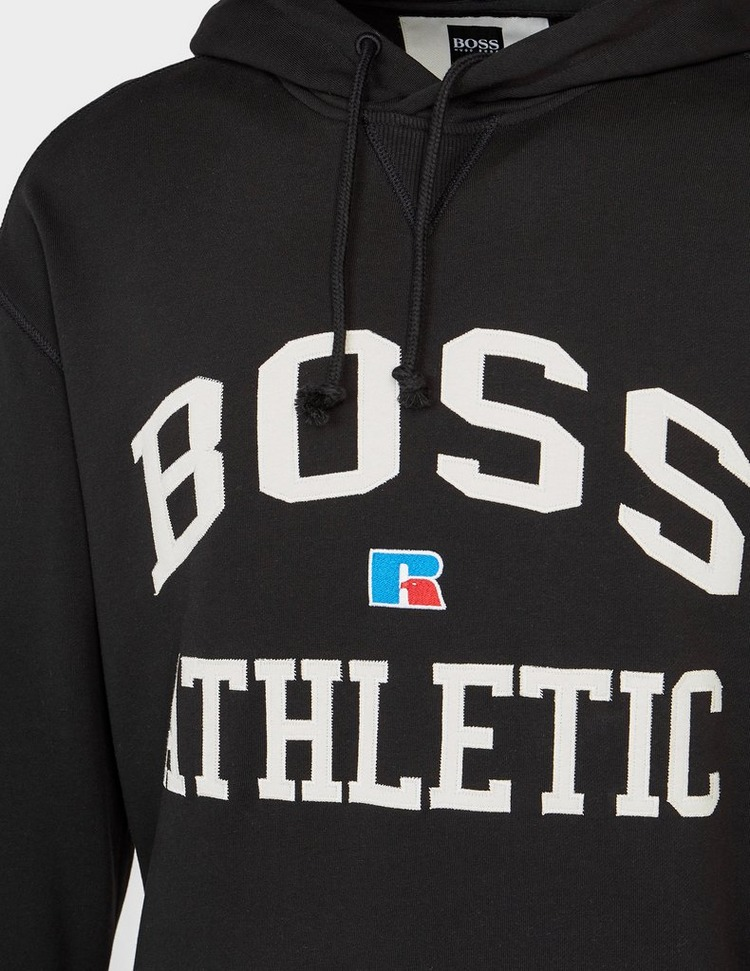 BOSS x Russell Athletic College Hoodie