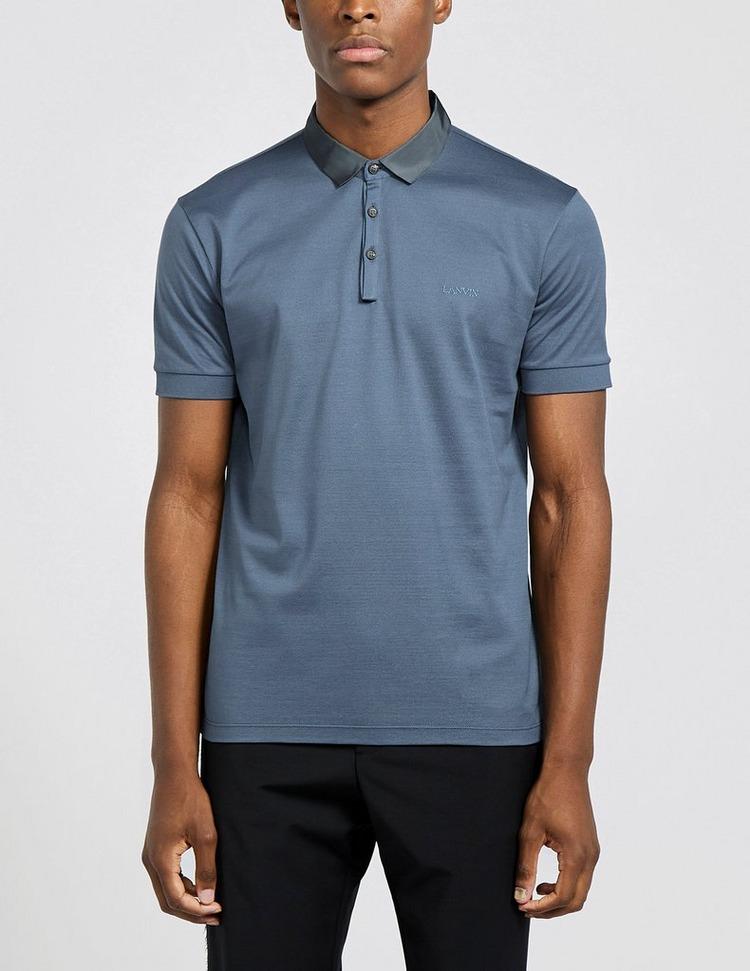 Lanvin Classic Polo Shirt