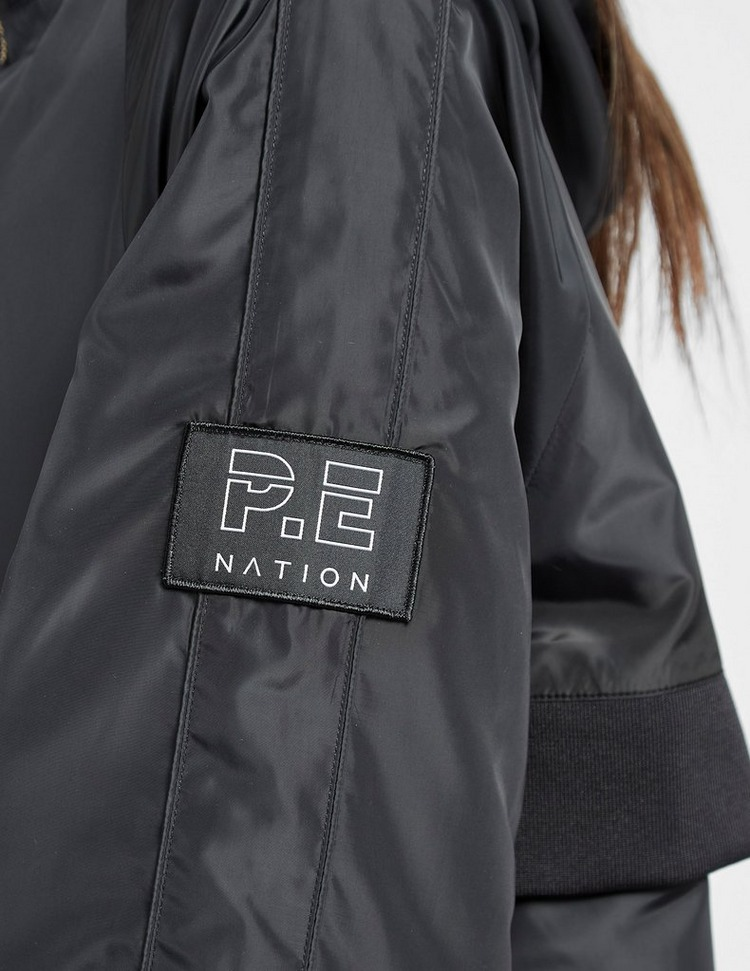 PE Nation Endurance Windbreaker Jacket