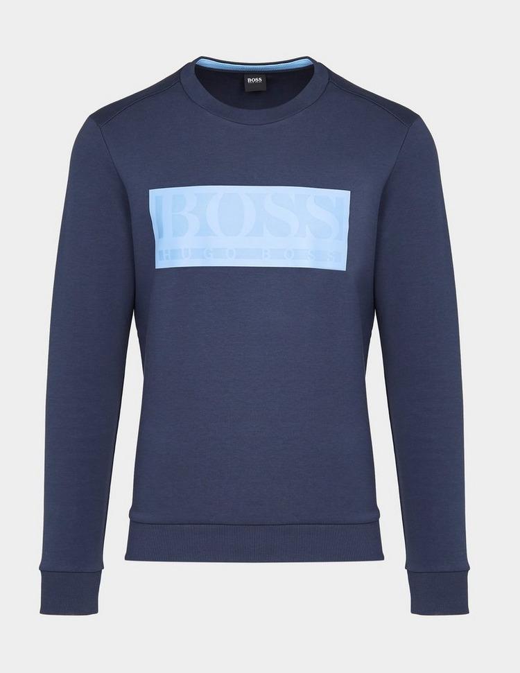 BOSS Salbo Batch Sweatshirt