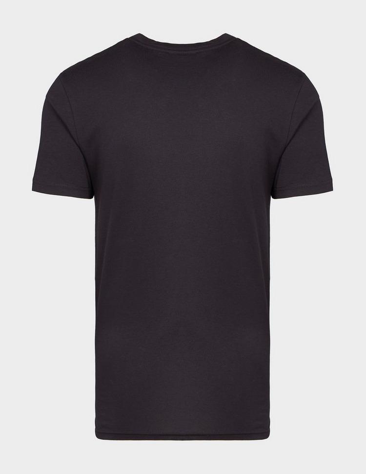 BOSS Teally Split Print T-Shirt