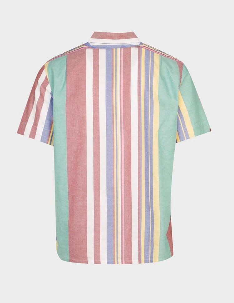 Polo Ralph Lauren Yarndye Vertical Stripe Shirt