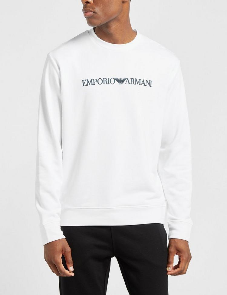 Emporio Armani Core Crew Sweatshirt