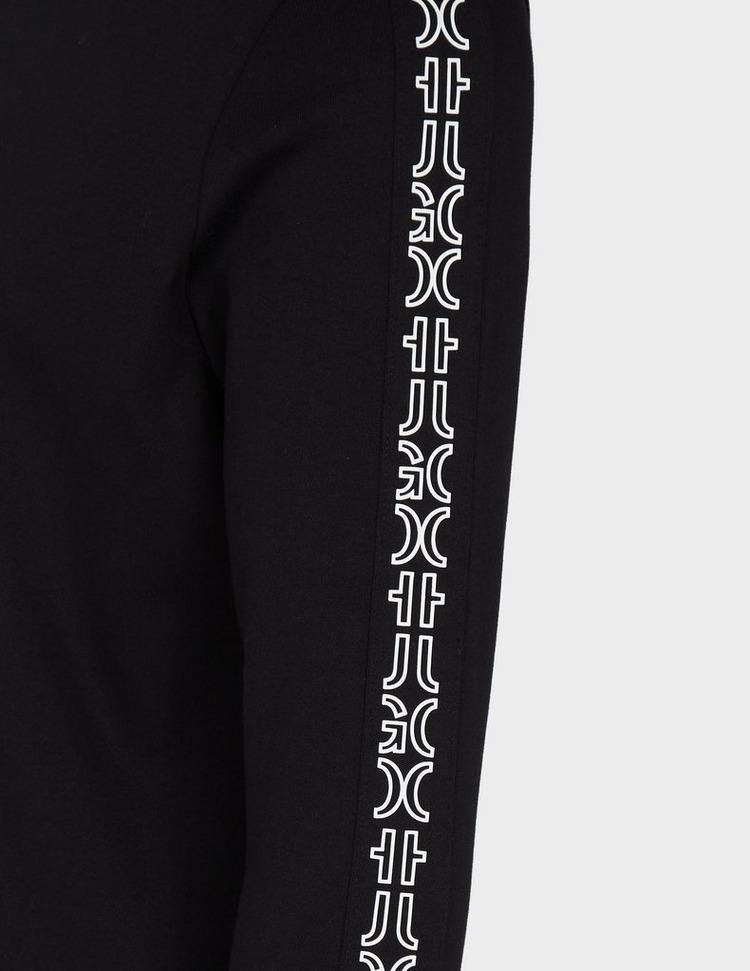 HUGO Doby 2 Tape Sweatshirt