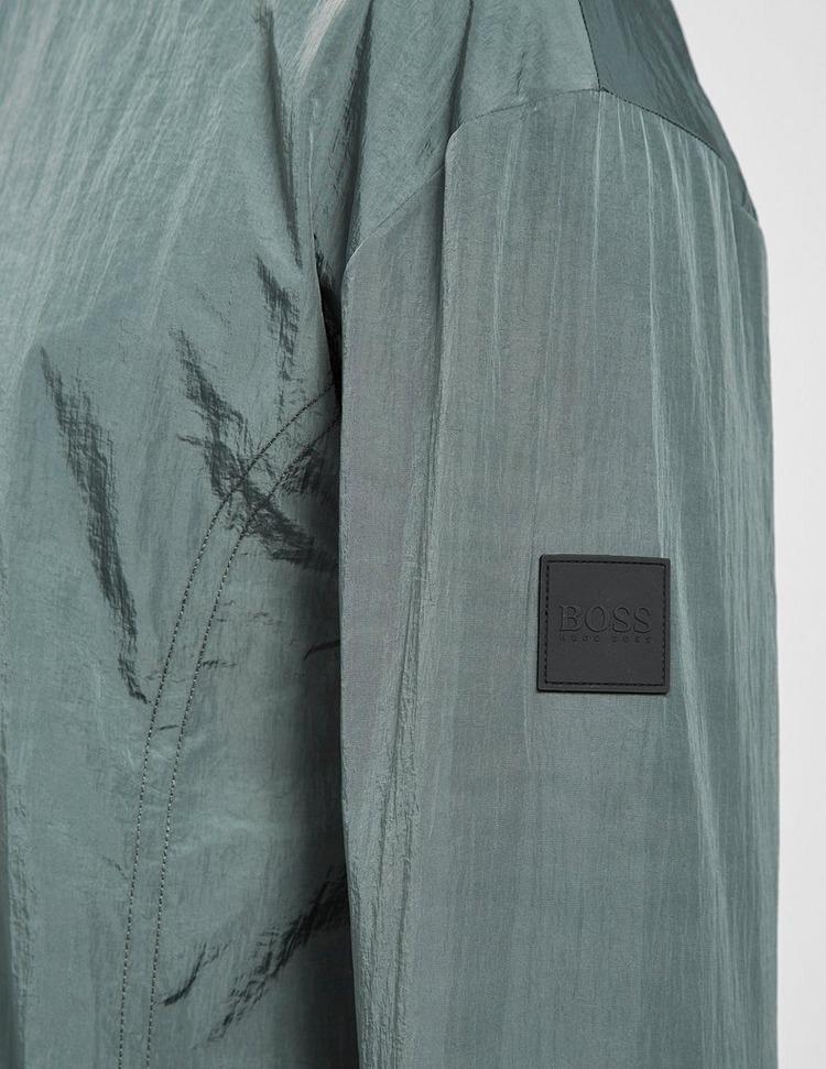 BOSS Nylon Sweatshirt