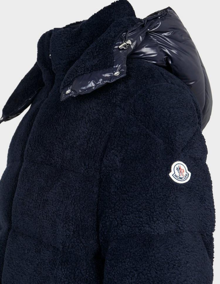 Moncler Michon Fleece Puffer