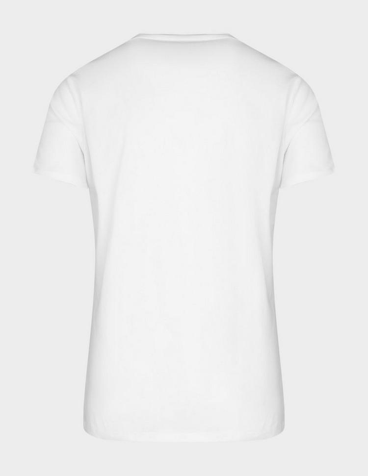 BOSS Floral Logo T-Shirt
