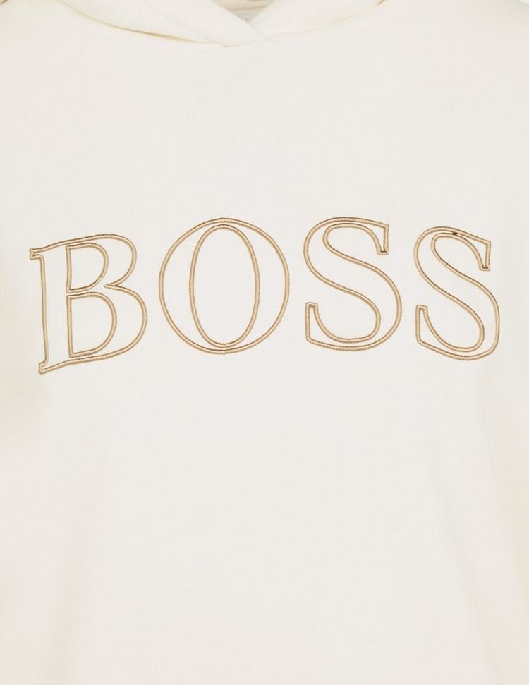 BOSS Efessa Logo Hoodie