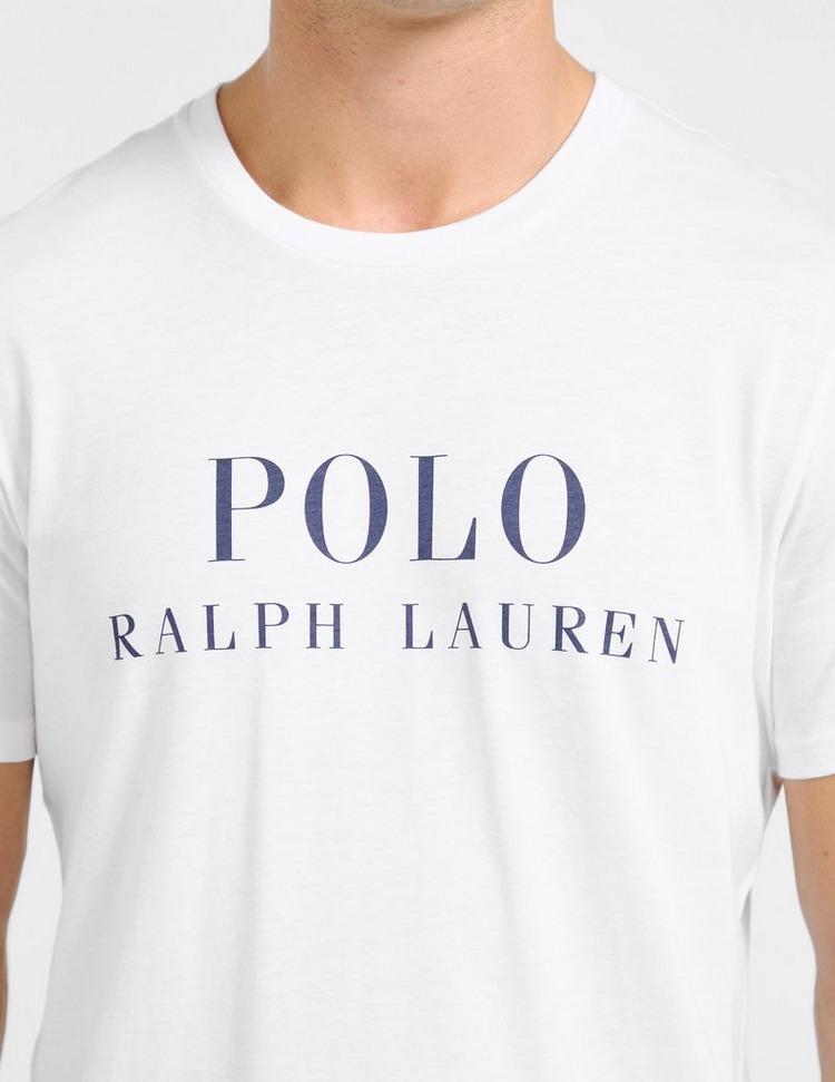 Polo Ralph Lauren Underwear Logo T-Shirt