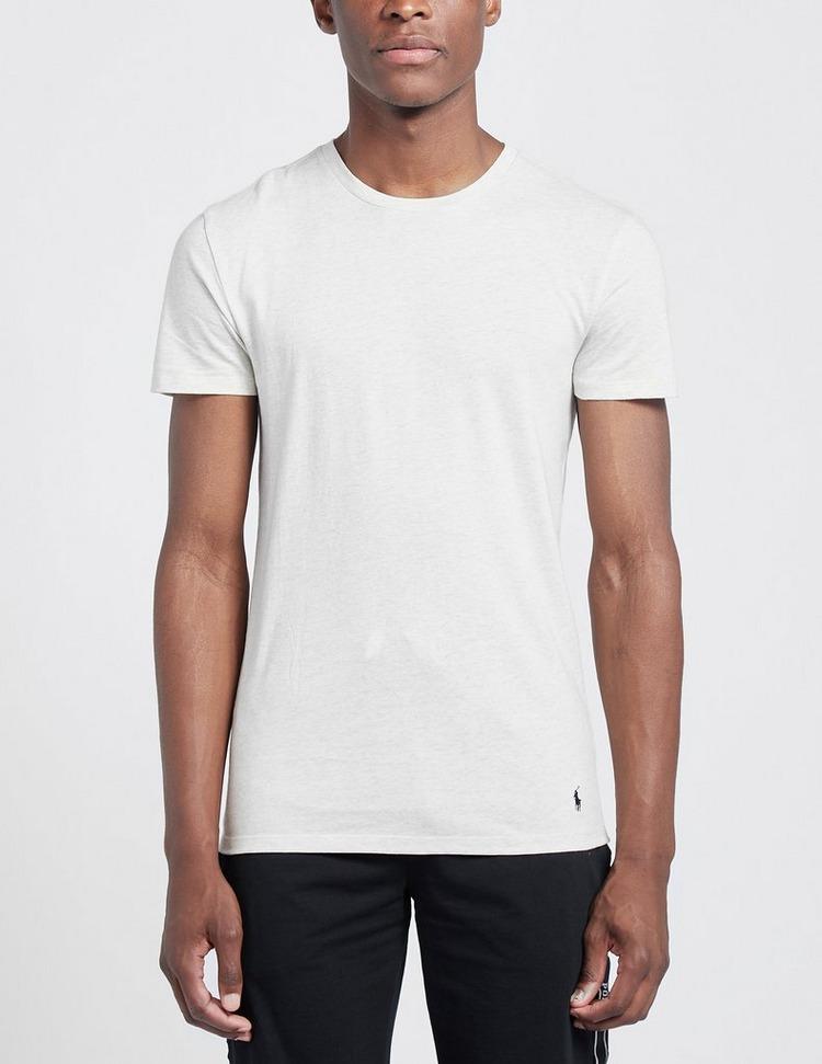 Polo Ralph Lauren Underwear 3-Pack T-Shirts