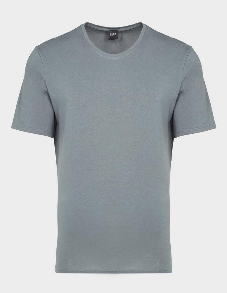 BOSS Identity Side Logo T-Shirt