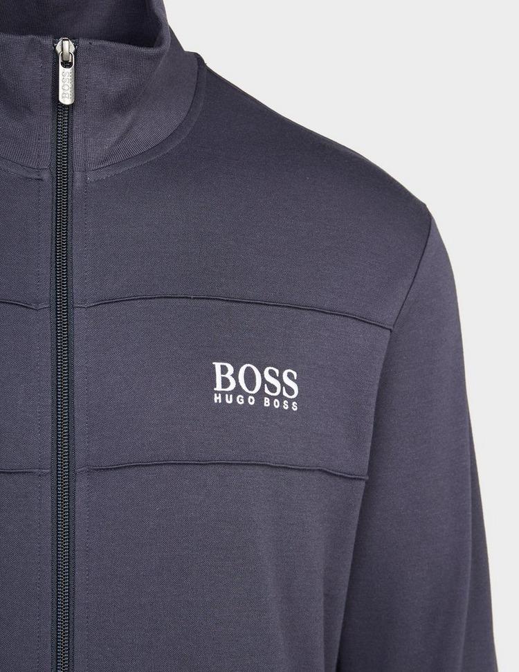 BOSS Pique Track Top