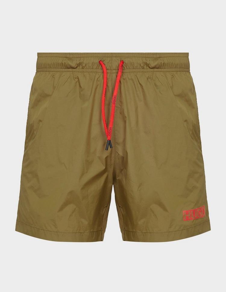 HUGO Haiti Swim Shorts