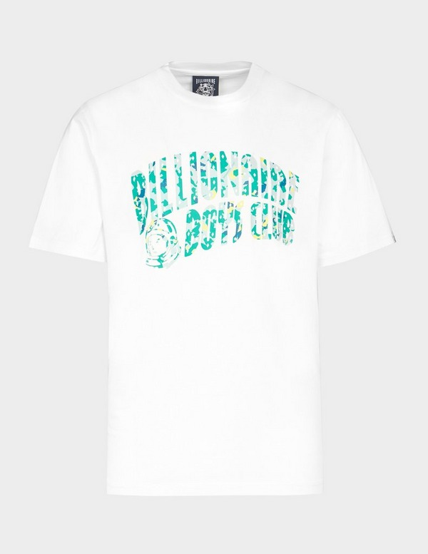 Billionaire Boys Club Aqua Arch T-Shirt