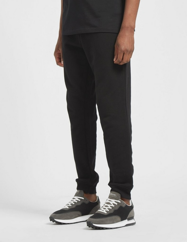Moschino Gold Letter Track Pants