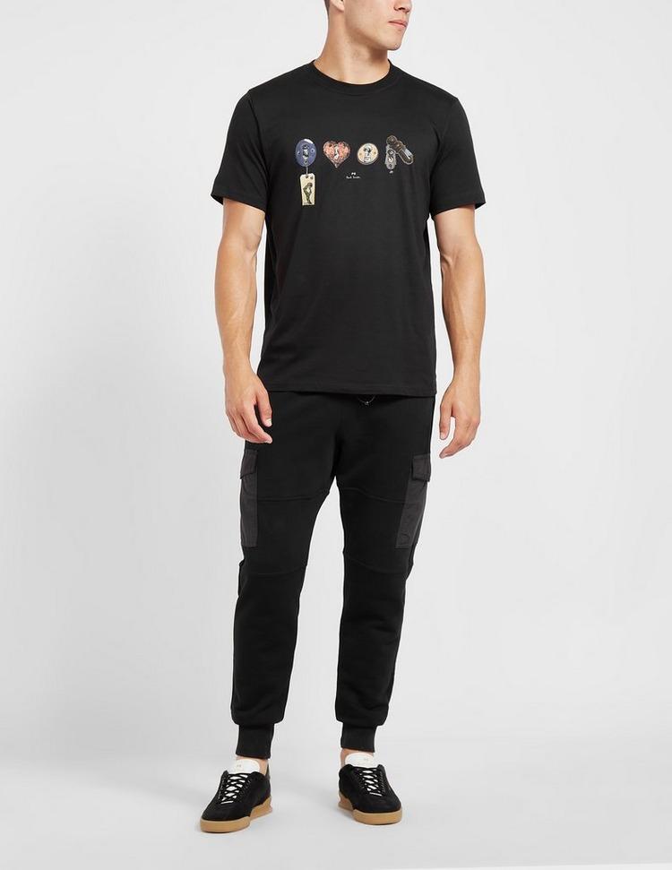 PS Paul Smith Key Holes T-Shirt