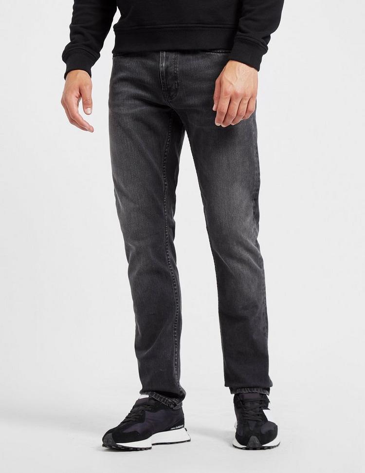 Nudie Jeans Co. Lean Dean Wash Jeans