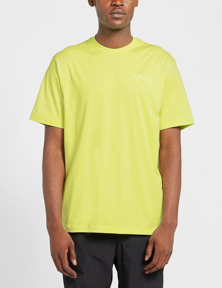 Y-3 Classic Chest Logo T-Shirt