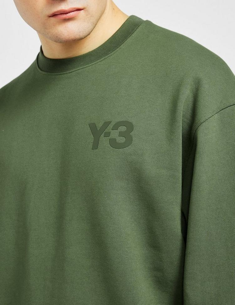 Y-3 Classic Chest Logo Sweatshirt