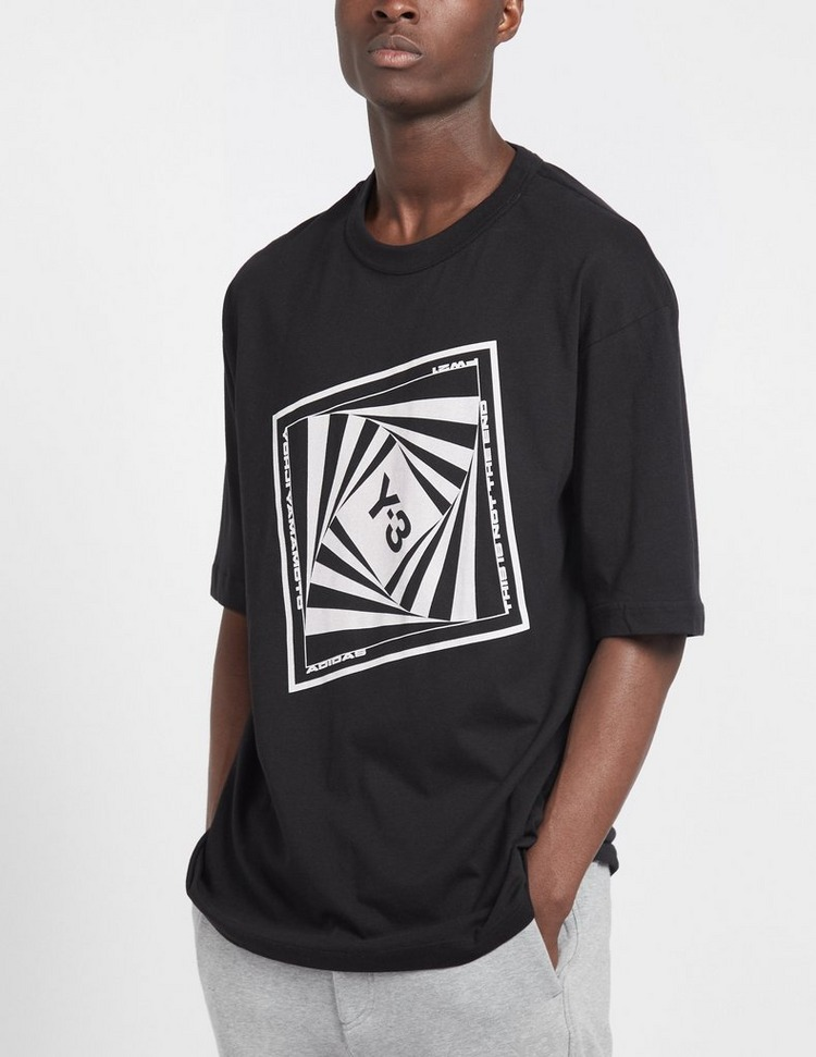 Y-3 Illusions T-Shirt