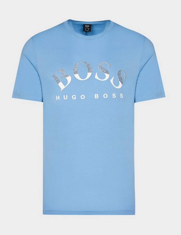 BOSS Large Curve Logo T-Shirt