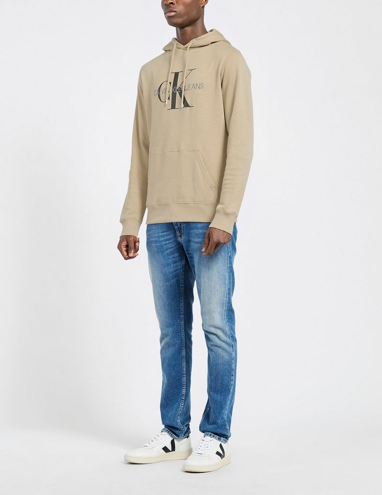 Calvin Klein Jeans Large Monogram Hoodie